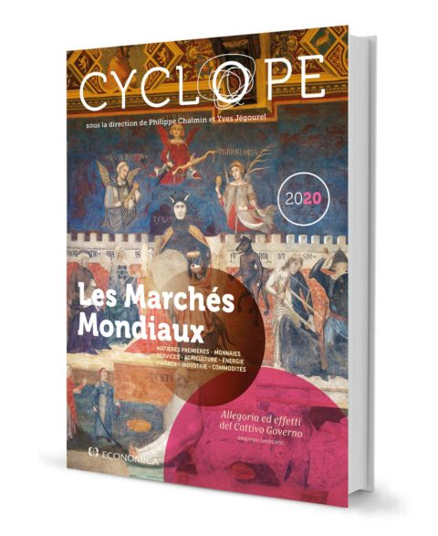 Rapport CyclOpe