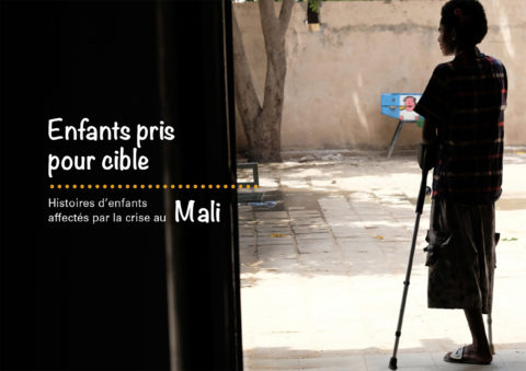 Children under attack in Mali