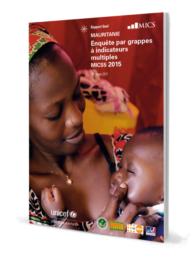 Rapport MISC5 – Mauritanie