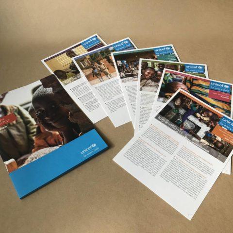 Budget Brief Unicef Burundi