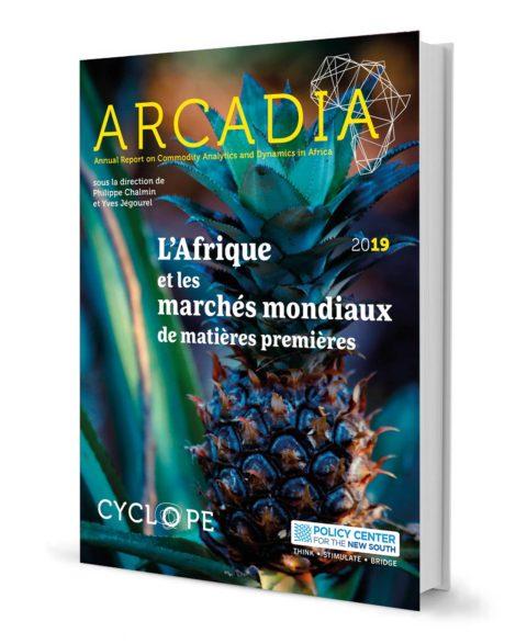 Rapport Arcadia
