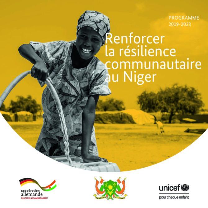 Renforcer la résilience au niveau communautaire – Niger