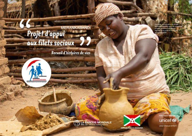 Merankabandi – Protection sociale – Burundi